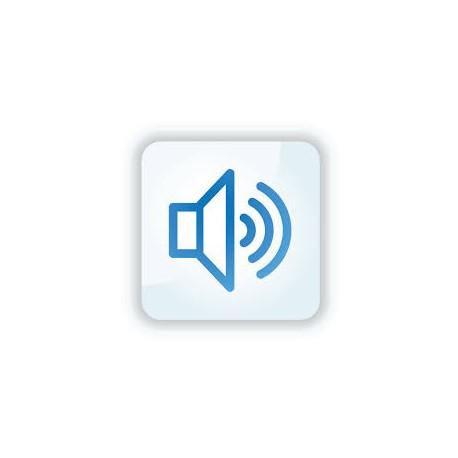 Comunicati audio